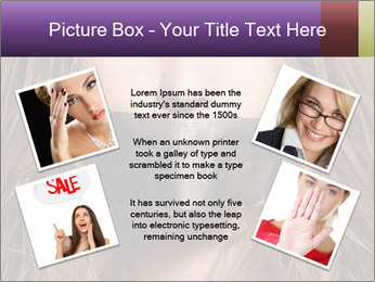 0000085409 PowerPoint Templates - Slide 24