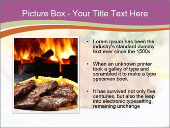 0000085410 PowerPoint Templates - Slide 13