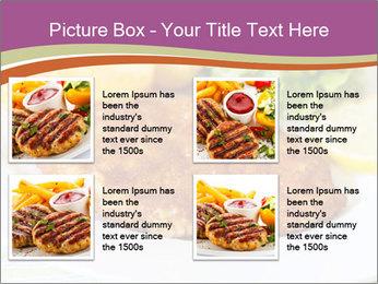 0000085410 PowerPoint Template - Slide 14