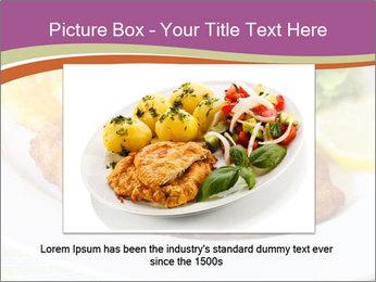 0000085410 PowerPoint Templates - Slide 16