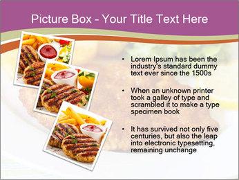 0000085410 PowerPoint Templates - Slide 17