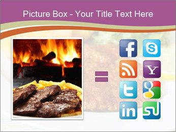 0000085410 PowerPoint Template - Slide 21