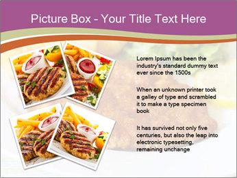 0000085410 PowerPoint Template - Slide 23