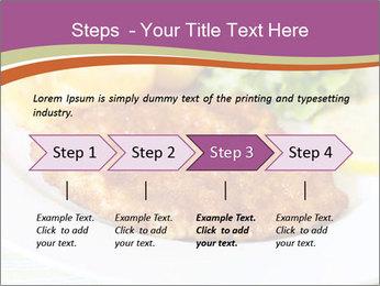 0000085410 PowerPoint Template - Slide 4