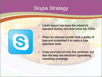0000085410 PowerPoint Template - Slide 8