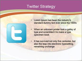 0000085410 PowerPoint Template - Slide 9