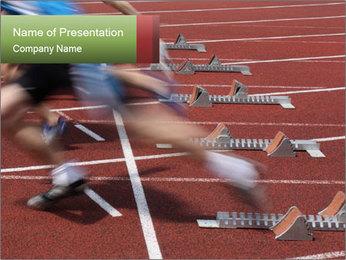 0000085411 PowerPoint Template - Slide 1