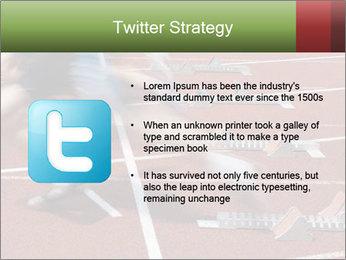 0000085411 PowerPoint Template - Slide 9