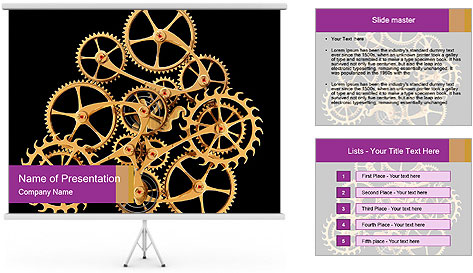 0000085412 PowerPoint Template