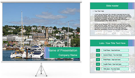 0000085414 PowerPoint Template
