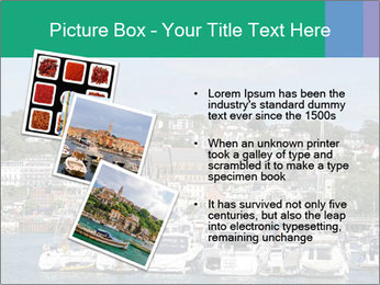 0000085414 PowerPoint Templates - Slide 17