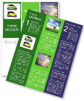0000085415 Newsletter Templates