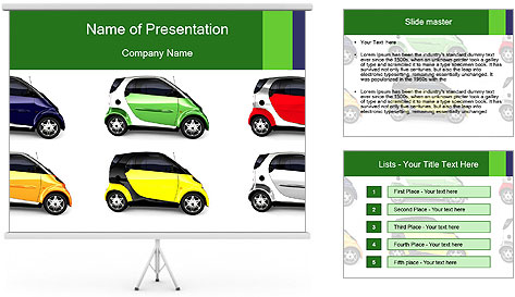 0000085415 PowerPoint Template