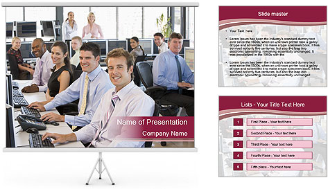 0000085416 PowerPoint Template