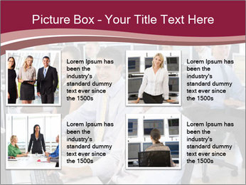 0000085416 PowerPoint Templates - Slide 14