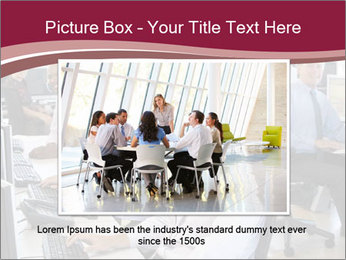 0000085416 PowerPoint Templates - Slide 16