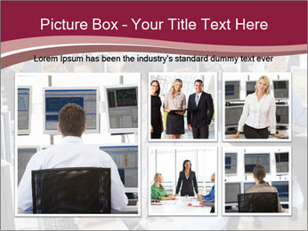 0000085416 PowerPoint Templates - Slide 19