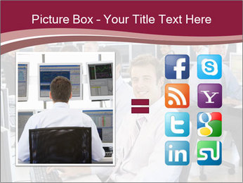 0000085416 PowerPoint Templates - Slide 21