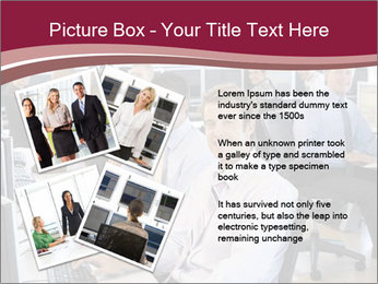 0000085416 PowerPoint Templates - Slide 23