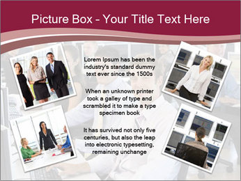 0000085416 PowerPoint Templates - Slide 24