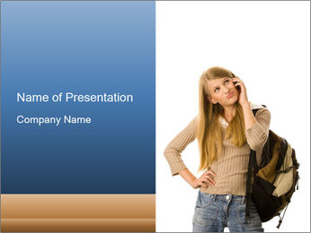 0000085417 PowerPoint Template - Slide 1