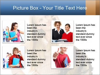 0000085417 PowerPoint Template - Slide 14
