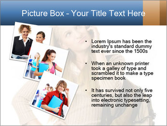 0000085417 PowerPoint Template - Slide 17