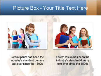 0000085417 PowerPoint Template - Slide 18