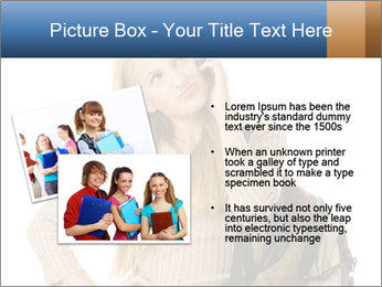 0000085417 PowerPoint Template - Slide 20