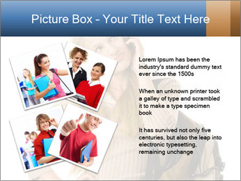 0000085417 PowerPoint Template - Slide 23