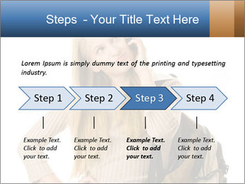 0000085417 PowerPoint Template - Slide 4