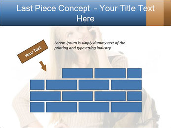 0000085417 PowerPoint Template - Slide 46