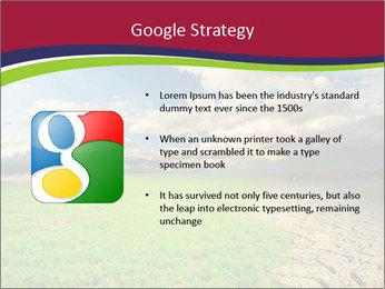 0000085418 PowerPoint Template - Slide 10