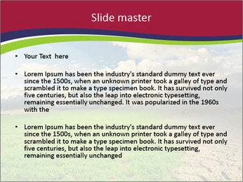 0000085418 PowerPoint Template - Slide 2