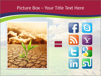 0000085418 PowerPoint Templates - Slide 21