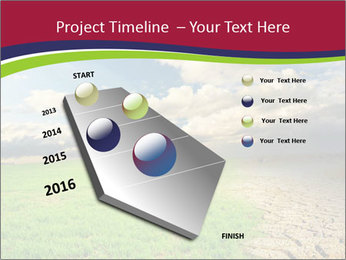 0000085418 PowerPoint Templates - Slide 26