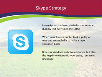 0000085418 PowerPoint Templates - Slide 8