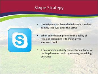 0000085418 PowerPoint Template - Slide 8