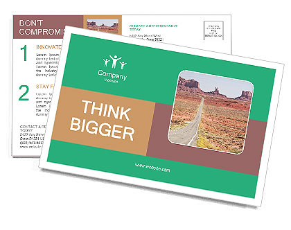 0000085419 Postcard Template