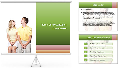 0000085420 PowerPoint Template