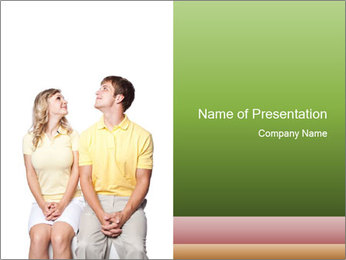 0000085420 PowerPoint Template - Slide 1