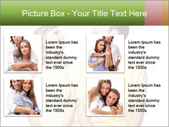 0000085420 PowerPoint Template - Slide 14