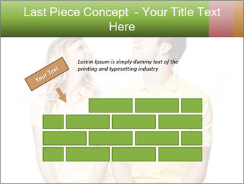 0000085420 PowerPoint Templates - Slide 46