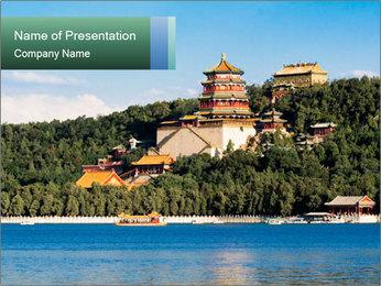 0000085421 PowerPoint Template - Slide 1