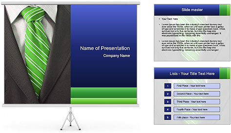 0000085422 PowerPoint Template