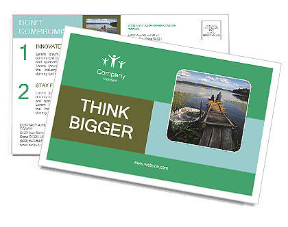 0000085425 Postcard Template