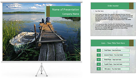 0000085425 PowerPoint Template