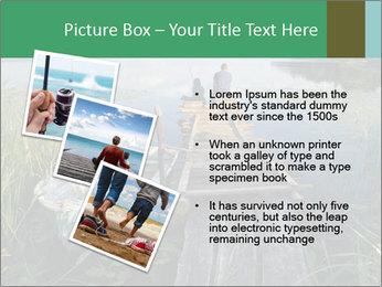 0000085425 PowerPoint Templates - Slide 17