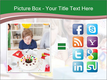 0000085426 PowerPoint Templates - Slide 21