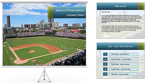 0000085427 PowerPoint Template